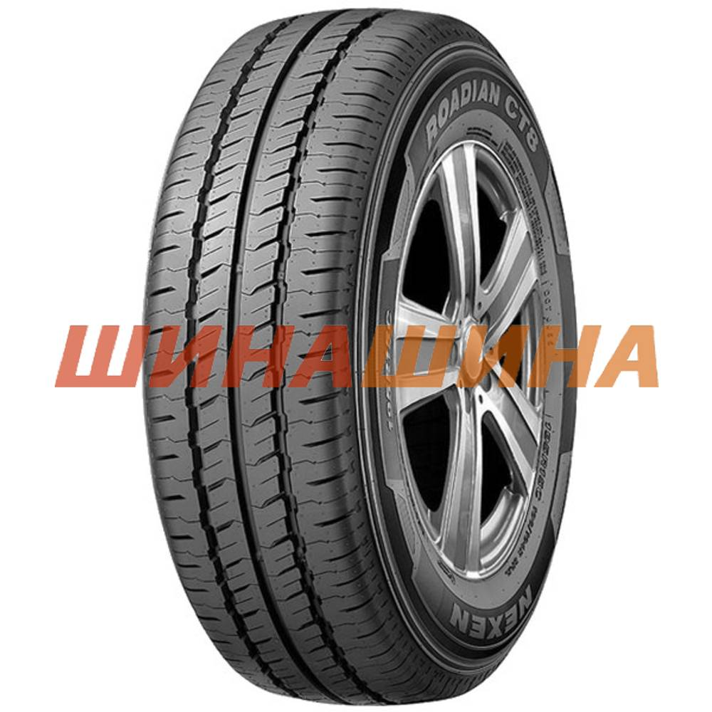 Nexen Roadian CT8 205 R14C 109/107T