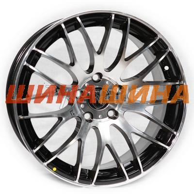 Marcello MR-10 8x17 5x114,3 ET38 DIA67,1 (AM/B)