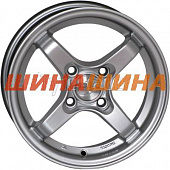 RS Wheels 525BY 5,5x13 4x98 ET35 DIA58,6 (RS)
