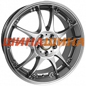 Dotz Brands-Hatch 6,5x15 5x114,3 ET38 DIA71,1 (HS)