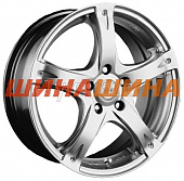 Racing Wheels H-366 6,5x15 5x112 ET40 DIA66,6 (GM-F/P)