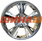 RS Wheels 5244TL 7x16 5x100 ET40 DIA69,1 (RS)