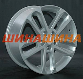 Replay Ford (FD43) 8x18 5x108 ET52,5 DIA63,4 (silver)