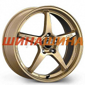 OZ Racing Crono HT 8x17 5x100 ET48 DIA68 (gold)