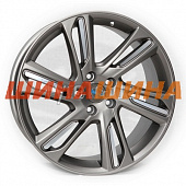 Replica RV510 8x18 5x108 ET49 DIA67,1 (MG)