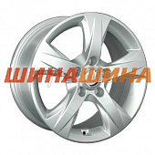 Replay Geely (GL7) 7x16 5x114,3 ET45 DIA54,1 (silver)